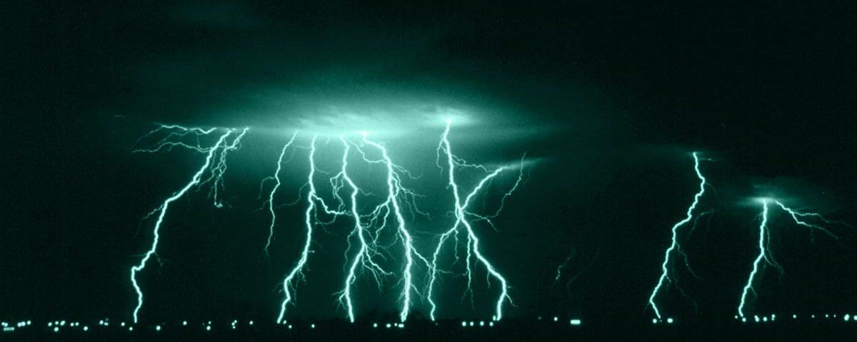¿Clima laboral tormentoso en la oficina?